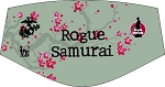 ROGUE SAMURAI RUGBY  MASK