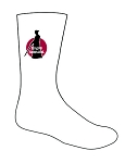 Rogue Samurai Training Socks