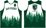 2017 SOUTHERN PINES  SINGLET