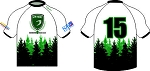 2021 SOUTHERN PINES SEVENS N2N JERSEY