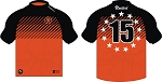 Philly United Rugby Match Jersey