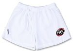 RAPTOR OLYMPUS SHORTS WHITE