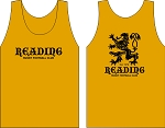 READING RUGBY WICKING  TANK