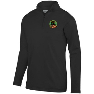 Atlantis Rugby Performance Quarter Zip