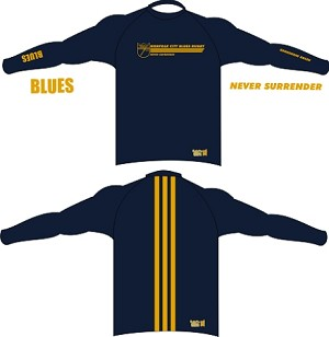 2018 Blues Base Layer