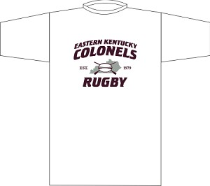 Eastern Kentucky Wicking T-shirt