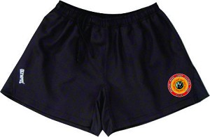 Newport News Olympus shorts black