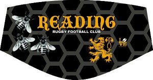 Reading Rugby Mask