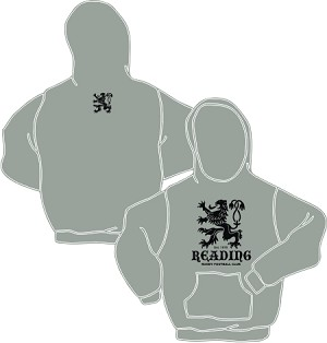 Reading Rugby Gildan Hoody