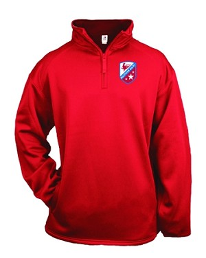 Rocktown Rugby Performance Quarter Zip